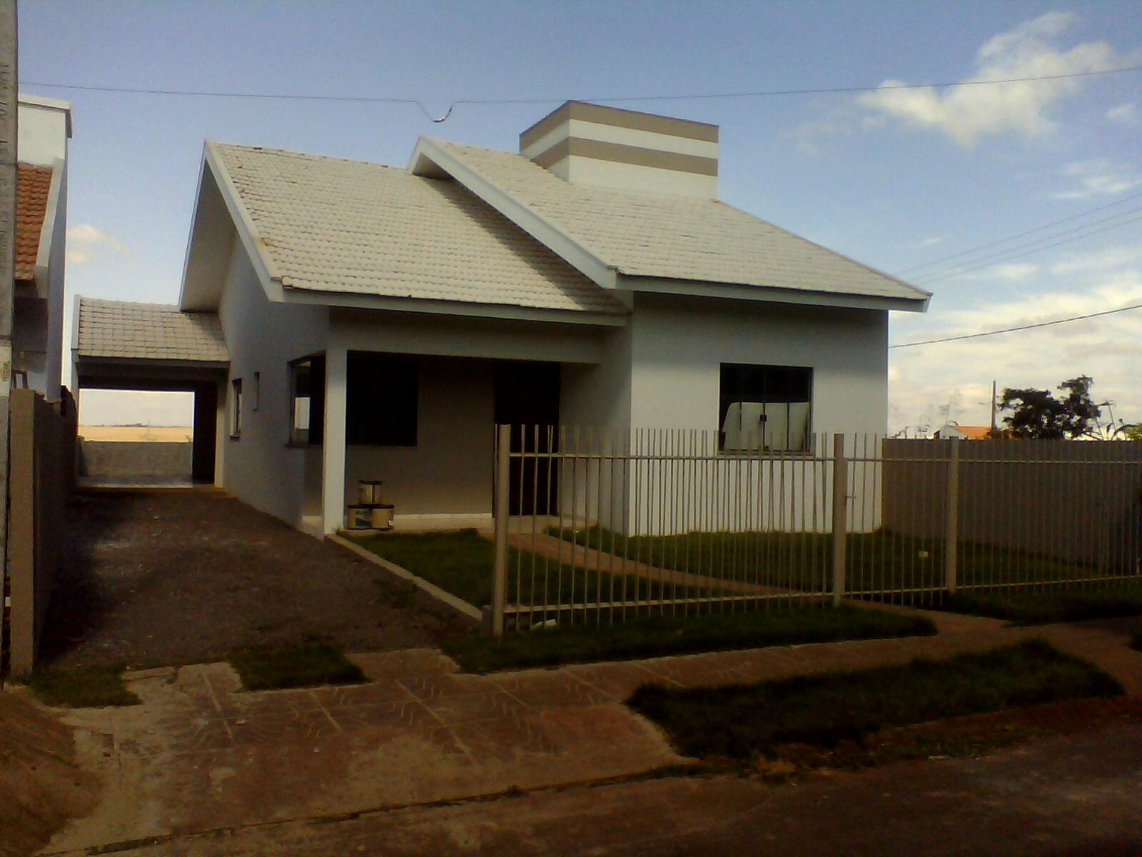 000 00 metragem 102 m2 de casa e 1300m2 de lote bairro jardim dallas #2E2010 1600 1200